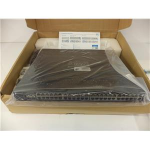 Dell 463-5912 X1052P Smart Web Managed Switch 48X 1GBE OPEN/UNUSED