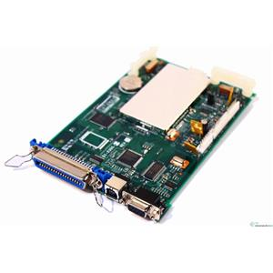 Datamax DPR78-2720-02 51-2355-00 Main Logic Board for M4206 (USB/Parallel) 8MB