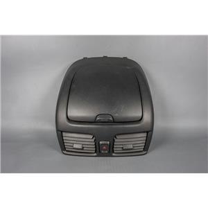 2000-2006 Nissan Sentra Vent Dash Trim Bezel w/ Vents & Hazard Switch