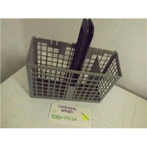 SAMSUNG DISHWASHER DD82-01112A SILVERWARE BASKET USED
