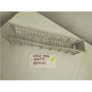 KENMORE DISHWASHER 8269701 8539145 UTENSIL BASKET USED