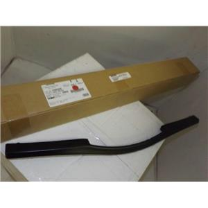 MAYTAG WHIRLPOOL STOVE 74005698 DOOR HANDLE (BLACK) NEW