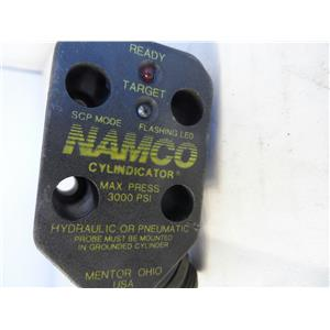 Namco Cylindicator EE210-38740 Sensor/Probe 2.062