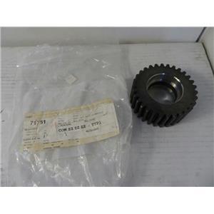 Gear M=3 NT30 MSAPLE02170 New 30 Teeth