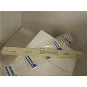 MAYTAG WHIRLPOOL STOVE 74002064 TOP TRIM (ALM) NEW