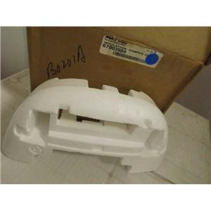 MAYTAG WHIRLPOOL REFRIGERATOR 67003904 DAMPER INSULATION NEW