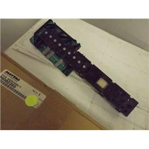 MAYTAG WHIRLPOOL DISHWASHER 99002355 MAIN CONTROL BOARD NEW