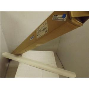 MAYTAG WHIRLPOOL REFRIGERATOR 12572601C EXTRUDED DOOR HANDLE (BSQ) NEW
