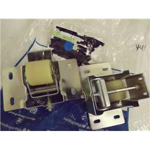ELECTROLUX FRIGIDAIRE REFRIGERATOR 240335005 ROLLER  NEW