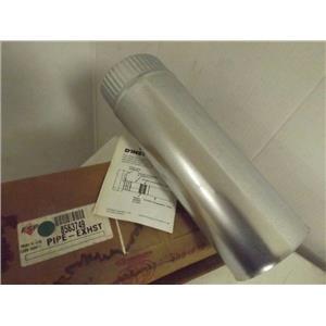FSP DRYER 8563749 EXHST PIPE NEW