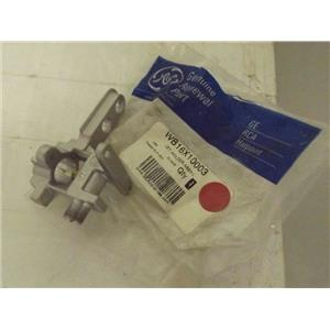 GENERAL ELECTRIC  STOVE WB16X10003 JET HOLDER NEW