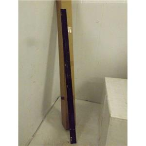 MAYTAG WHIRLPOOL STOVE 74006903 SIDE TRIM  (BLACK) NEW