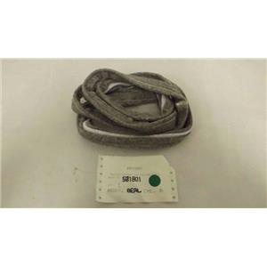 MAYTAG WHIRLPOOL DRYER 501801 37001132 SEAL NEW