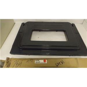 MAYTAG WHIRLPOOL STOVE 74001058 DOOR LINING NEW