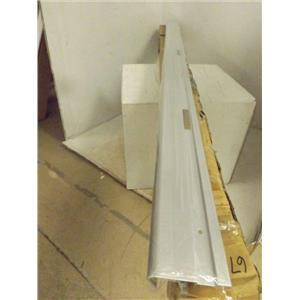 MAYTAG WHIRLPOOL REFRIGERATOR 67001438 HANDLE (SLV) NEW