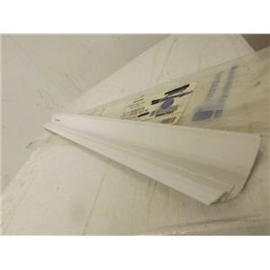 MAYTAG WHIRLPOOL REFRIGERATOR 67002279 PANTRY SHELF FRONT TRIM NEW