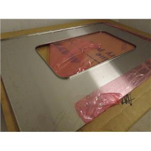 MAYTAG WHIRLPOOL STOVE 74006826 OUTER DOOR PANEL NEW
