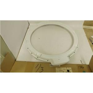 WHIRLPOOL WASHER 27001132 OUTER TUB COVER NEW