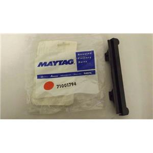 MAYTAG WHIRLPOOL STOVE 71001794 END CAP NEW
