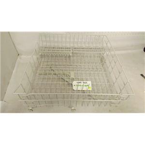 SAMSUNG DISHWASHER DD94-01020A UPPER RACK USED