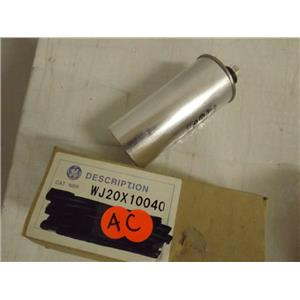 GENERAL ELECTRIC AIR CONDITIONER WJ20X10040 CAPACITOR NEW