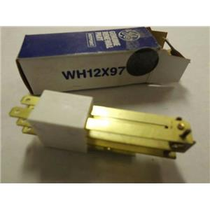GENERAL ELECTRIC WASHER WH12X97 TIMER SWITCH NEW