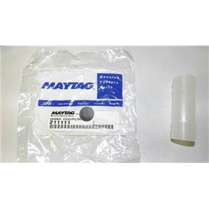MAYTAG WHIRLPOOL JENN AIR WASHER 211111 Hose Connector   NEW IN BAG