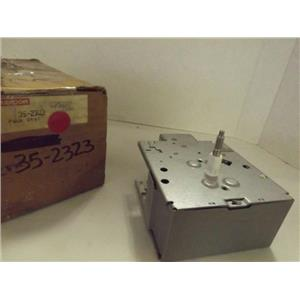 MAYTAG WHIRLPOOL STOVE 35-2323 TIMER NEW