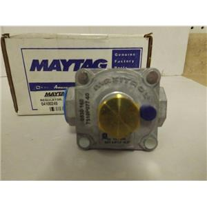 MAYTAG WHIRLPOOL JENNAIR STOVE 04100249 PRESSURE REGULATOR NEW