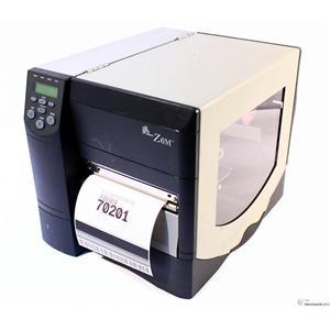 Zebra Z6M Z6M00-0001-1100 Thermal Barcode Label Printer Parallel Serial 203dpi