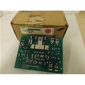 MAYTAG WHIRLPOOL STOVE 7428P013-60 RELAY BOARD NEW