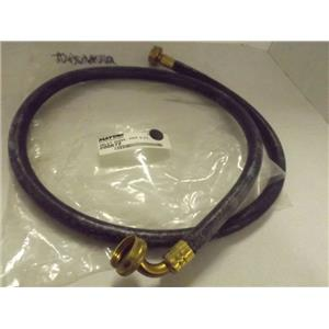 MAYTAG WHIRLPOOL WASHER 200672 INLET HOSE NEW