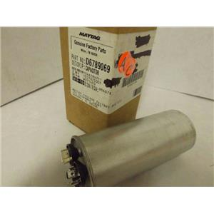 MAYTAG WHIRLPOOL AIR CONDITIONER D6789069 CAPACITOR NEW