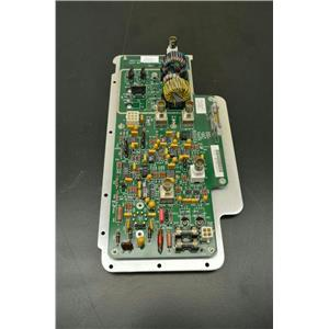 Used: Finnigan Mass Spectrometer Analyzer Auxillary PCB Assy No. 97000-61340