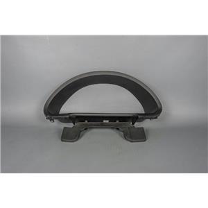 2005-2010 Honda Odyssey Speedometer Cluster Dash Bezel with Steering Column Boot