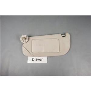 2005 Chevrolet Cobalt Sun Visor - Driver Side with Covered Mirror