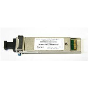 Juniper Networks 10GE-LR/OC192-SR1 OPNEXT XFP Transceiver 740-014279