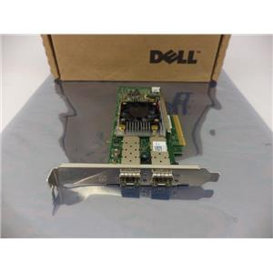 Dell 462-6904 Broadcom 57810 10GB DP SR/SFP Network Adapter