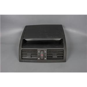 2009-2013 Mazda6 Dash Vent Trim Bezel w/ Hazard Switch & Vents