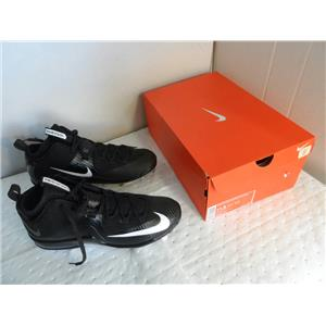 Nike Air Max MVP Elite 2 3/4 Metal Mens Size 11.5 Black New