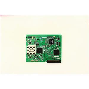 Sony KE-42M1 BP Board A-1072-170-E (1-862-621-11)