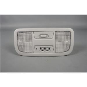 2012 Honda CRZ Overhead Console w/ Shift Light & Mic