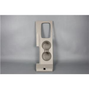 Ford Fusion Shift Floor Trim Bezel with Two Cup Holders 2006-2012