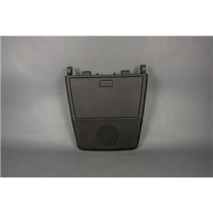 2007-2012 GMC Acadia Compartment Dash Trim Bezel Latch Speaker Grille USB Port