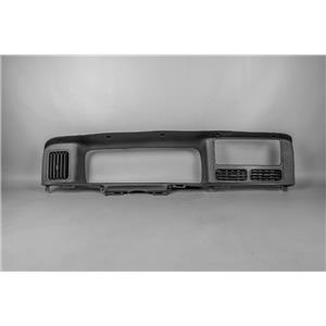 1996-1998 Jeep Grand Cherokee Dash Trim Bezel with Vents
