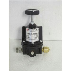 Fairchild Industrial 10262N-Z22232 Model 10 Pneumatic Pressure Regulator