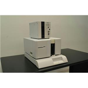 Luminex 100  Liquichip Multiplexing Analyzer Sheath Delivery For Parts