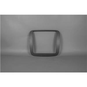 Buick Lucerne Radio Dash Trim Bezel Plastic 2006-2011