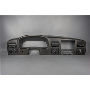 2005-2007 Ford 250 F350 Surround Dash Trim Bezel w/ Light & 4wd Switch