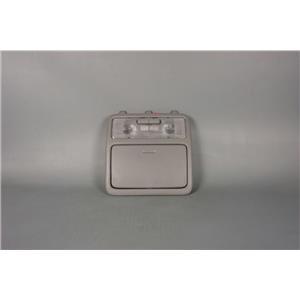 2000-2004 Toyota Avalon Overhead Console w/ Map Lights & Storage